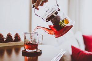 Arbatos ekspertas: lietuviai klaidingai supranta, kas yra arbata