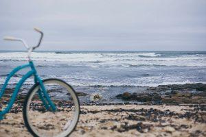 Vaizdingiausi kaimyninių šalių maršrutai keliaujant dviračiu
