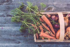Mitybos poveikio sveikatai tyrėja atskleidė, iš kur žiemą gauti vitaminų