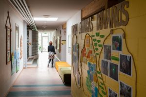 Sostinėje steigiamas pirmasis centras emocijų ir elgesio sutrikimų turintiems vaikams