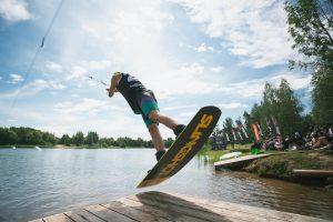 Lietuvos vandenlenčių čempionatas įsibėgėja: sportininkų lygis kyla