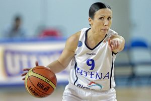 Viena tituluočiausių Lietuvos krepšininkių nusprendė baigti karjerą