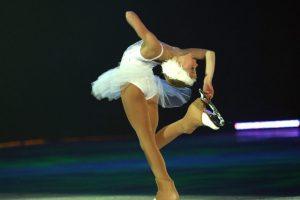 Lietuvos čiuožėjų pora Europos čempionate liko paskutinėje vietoje