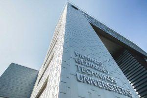 Tarp 50 geriausių regiono universitetų – dvi Lietuvos aukštosios mokyklos