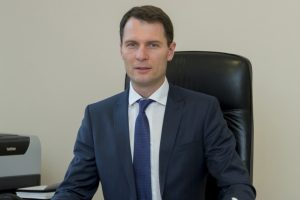 Socialdemokratų partiją paliko buvęs viceministras E. Jankevičius