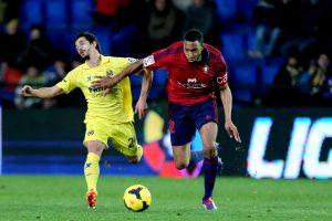 Ispanijos futbolo pirmenybių turas baigėsi aikštės šeimininkų pergale