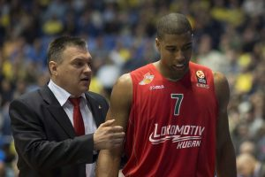 """""""Žalgirio TV"""" analizė: """"Lokomotiv-Kuban"""" žaidžia paprastai, bet mums paprasta nebus"""