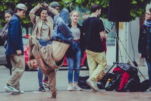 Į Kauno gatves sugrįžta Gatvės muzikos diena