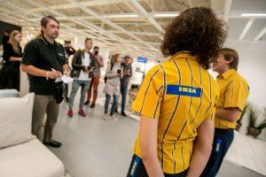 """Geros žinios: """"Ikea"""" – jau ir Kaune"""