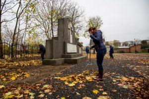 Prieš Vėlines – dėmesys senosioms karių kapinėms