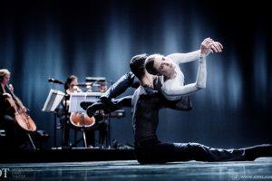 Vilniuje – vienos geriausių šiuolaikinio šokio trupių gastrolės
