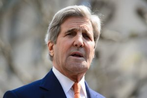 JAV: nutrauksime derybas su Rusija, jei ji nesiims veiksmų prieš Alepo bombardavimą