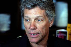 J. Bon Jovi nustebino vėžiu sergančią savo gerbėją