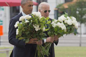 B. Obamos vizito Orlande tikslas – paremti gėjų bendruomenę