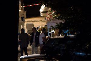 Marselis nepažaboja šaudymų: šeštadienį nušauti du žmonės