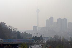 Irano sostinėje dėl smogo uždarytos mokyklos