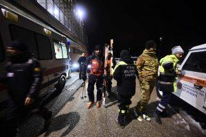 Tragedijos Italijoje buvo galima išvengti?