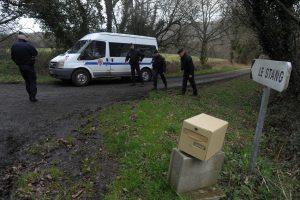 Prancūzijoje keturi šeimos nariai buvo užmušti dėl auksinių monetų
