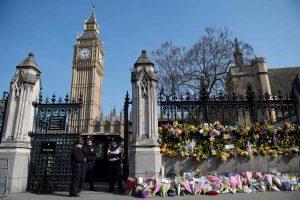 Londono užpuolikas su džihadistais nesusijęs?