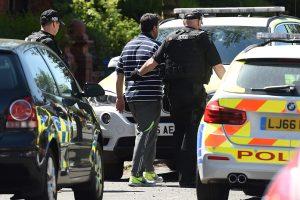 Suimtas devintas įtariamasis, siejamas su Mančesterio ataka