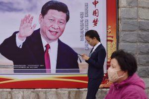 Kinijos propagandos mašina: cenzūra nuo politinės minties iki lytinių santykių