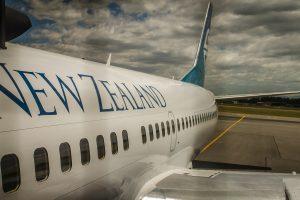 Keliautojas Naująją Zelandiją vadina klimato kontrastų šalimi