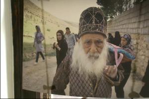 Fotografijų paroda nuskraidina į tolimąjį Iraną