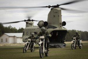 Lietuvoje dislokuoti NATO kariai mokėsi sustabdyti priešą