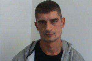 Vilniuje sulaikytas taksistą peršovęs vyras