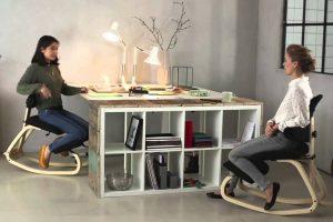 Tyrimas: balansinis sėdėjimas mažina sveikatos problemų tikimybę
