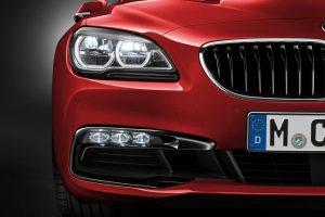 Atnaujinti BMW 6 serijos modeliai – dar efektyvesni ir prabangesni