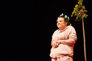 """Legendinė komedija """"Laukinė moteris"""" atšventė 10-mečio jubiliejų"""