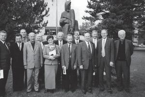 """""""Nepriklausomybės sąsiuviniai"""": bendras darbas Lietuvai"""