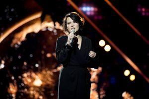 """""""Dainuoju Lietuvą"""": vienbalsiai triumfavo Jazzu atlikta daina"""