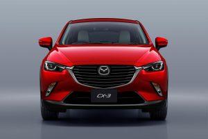 """""""Mazda"""" stendas Ženevoje pražys naujovėmis"""