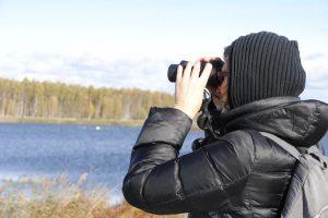 Lietuviai ir užsieniečiai varžysis paukščių stebėtojų ralyje