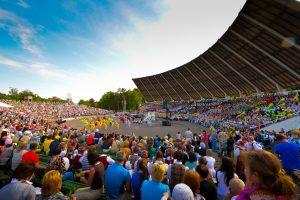 Klaipėdoje aidės Lietuvos vakarų krašto dainų šventė