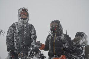 Kauniečiai ruošiasi ekspedicijai į Elbrusą – aukščiausią Europos viršūnę