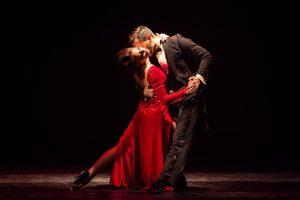 Vilniaus tango teatras žvarbą vaikys aistringais šokio vakarais