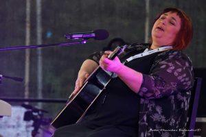 L. Nazarenko kviečia į kompaktinės plokštelės pristatymo koncertus