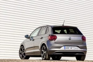 """Naujosios kartos lyderis """"VW Polo"""" – jau Lietuvoje"""