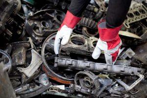 Kaip perdirbti 95 proc. kiekvieno eksploatuoto automobilio?