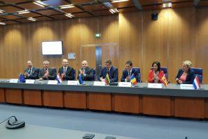Lietuvos iniciatyva ES šalys ima kurti kibernetines pajėgas