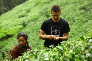Meilė arbatai tapo gyvenimo būdu