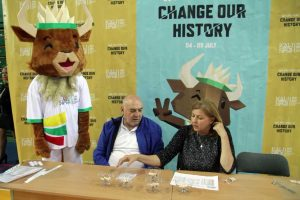 Įvertino: Kaunas pasiruošęs tapti Tarptautinių vaikų žaidynių sostine