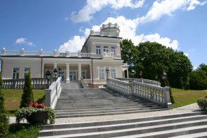 Lietuvos muziejų kelias nusidriekė į Dzūkiją