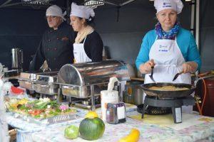 Stalo šventė Palangoje nustebins rekordų gausa