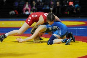Panevėžyje paaiškėjo Lietuvos imtynių čempionai