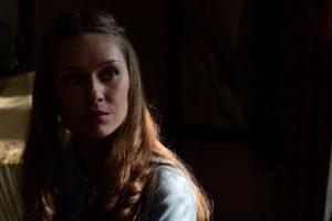 Naujausiame D. Ulvydo filme Emilijos vaidmenį sukūrė dvi aktorės