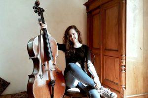 """Naujasis Baltijos muzikos akademijų orkestras pradeda """"Šimtmečio turą"""""""